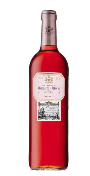 Marqués de Riscal Rosado 2019